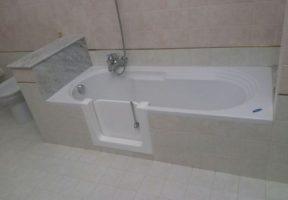 Considerando em comprar banheira de hidromassagem