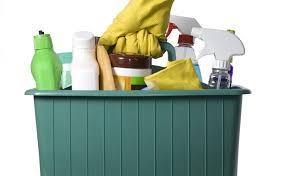 produtos limpeza hidro